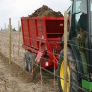 Muck Spreaders - Compost Muck Spreaders