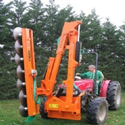 Circular Saws for Hedge Cutters