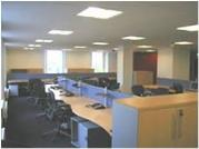 Technical Office Furniture