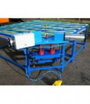 Pneumatic Crimper Run out Table & Assembly