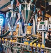 Chemical Toll Processing