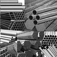 Carbon and  stainless steel tube