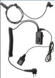 Motorola 2 pin Bone Conducting Earpiece
