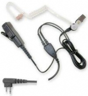 Kenwood 2 Pin Covert Earpiece