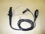 Kenwood Multi pin Earpiece