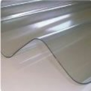 Corrugated Polycarbonate PVC and GRP