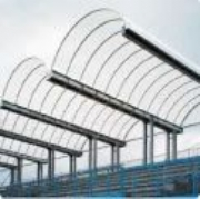 Curved Glazing Systems