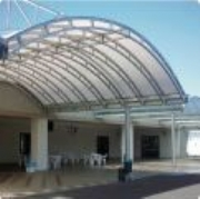 Multiwall Polycarbonate Glazing Systems