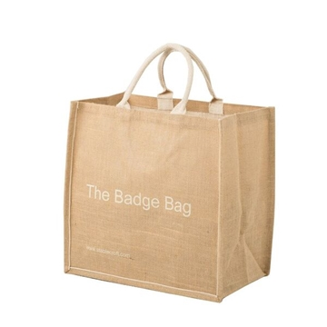 The Badge Bag