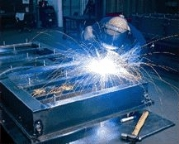 MIG / MAG Welding on pipework courses