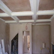 Building or Decorating Plaster