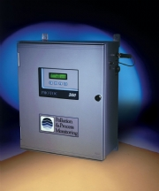 Chemical Oxygen Demand Monitoring