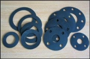 WRC approved EPDM gaskets