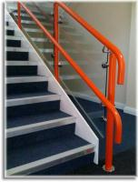 Disability Discrimination Act Handrail