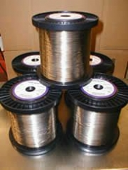 IRON CHROME ALUMINIUM WIRES AND TAPES