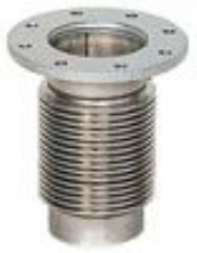 STAINLESS STEEL BELLOWS & HOSES