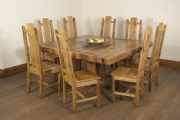 Excelsior Heavyweight Dining Suites
