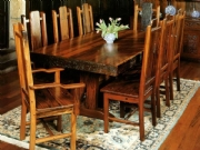 Chateau Lighter Weight Dining Suites