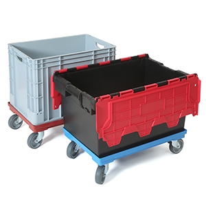 Storage Boxes Crates and Containers