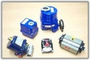 Cenelec / Atex Approved Process Actuators & Switch Boxes