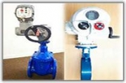 Actuator & Valve Assembly Fitting & Testing