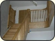 Staircase Manufacture