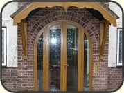 Custom Design Front Doors