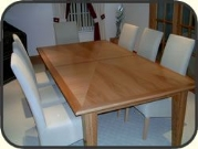 Table Design and Manufacture