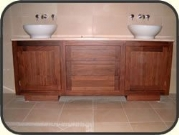 Cabinet Design and Manufacture
