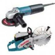 Angle Grinders & Cutters