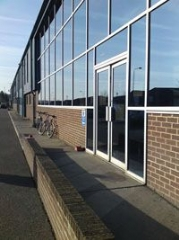Commercial / Business Window Repairs Service