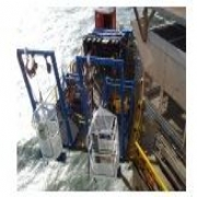 Underwater intervention solutions from offshore installations