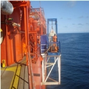 Commercial Diving Contractors for Vessel Rig and Barge Operators