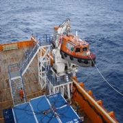 Underwater Intervention Services for Vessel Rig an Barge Operators and Owners