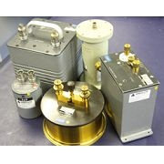 Calibration Capacitance