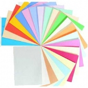 A4 Paper and Envelopes