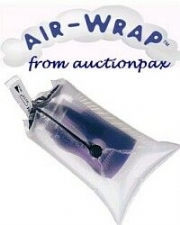 Airwrap blow up mailers