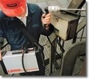 Gas Analysers - Portable Gas Analysers