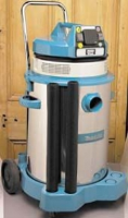 Dust Extraction Units Hire