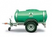 Bowsers Tanks and Trailers for Hire