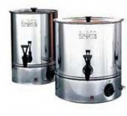 Gas Cookers and Urns for Hire