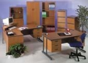 Desks and Work Stations for hire