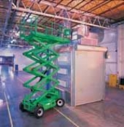 Electric Scissor Lifts For Hire
