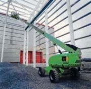 Diesel Stick Booms for Hire