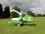 Chippers for Hire