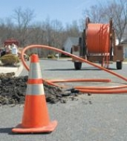 Cable Water Protection