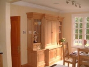 Bespoke Joinery; Dressers, Cabinets, Doors