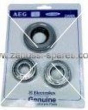 Zanussi washing machine parts
