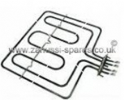 Zanussi HEATING ELEMENT