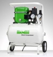 Bambi silent air compressors
